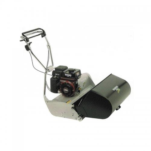 LawnMaster 660 Reel Mower