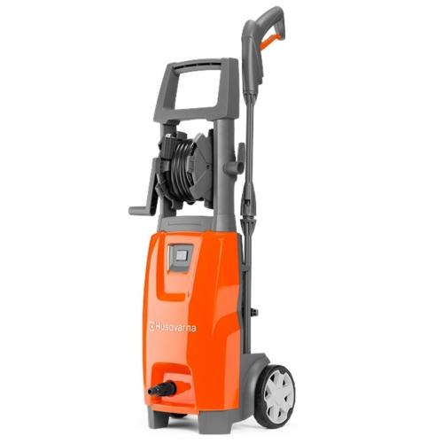 Husqvarna High Pressure Cleaner 125Bar, 460L/h, 1500W, PW125