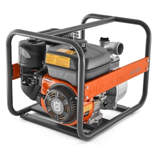 Husqvarna Petrol Engine Water Pump 2