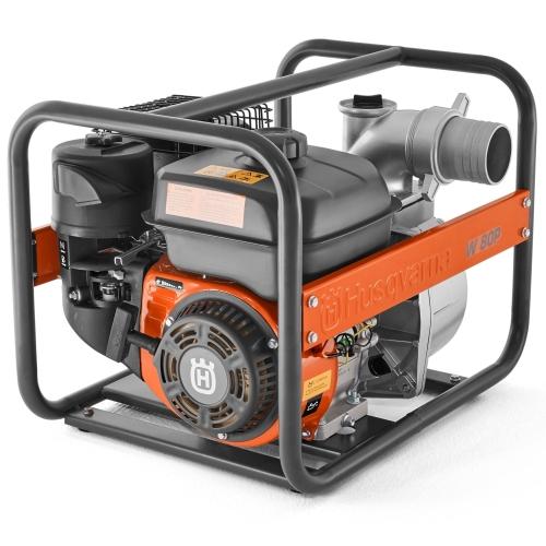 Husqvarna Petrol Engine Water Pump 3