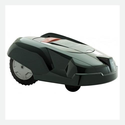 Husqvarna Robotic Lawn Mower 45min, 2000m2, Automower 220AC