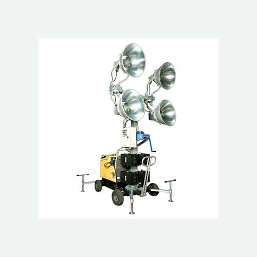 TOYOSEIKI LIGHTING TOWER TSK-51000LT