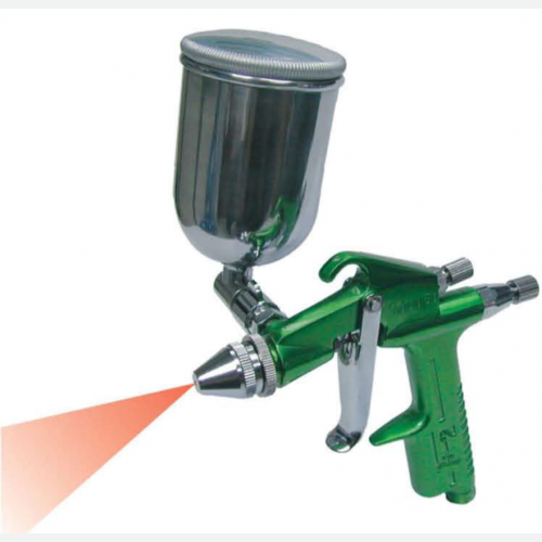 STARY SPRAY GUN F2 (GRAVITY)
