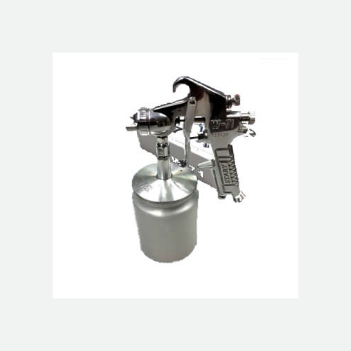 STRAY SPRAY GUN W-71-4S (SUCTION)
