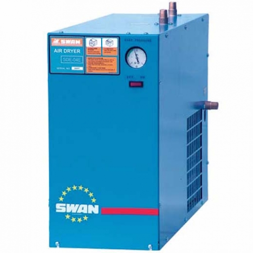 SWAN Air Dryer 9800L/min, 75HP, 1-1/2