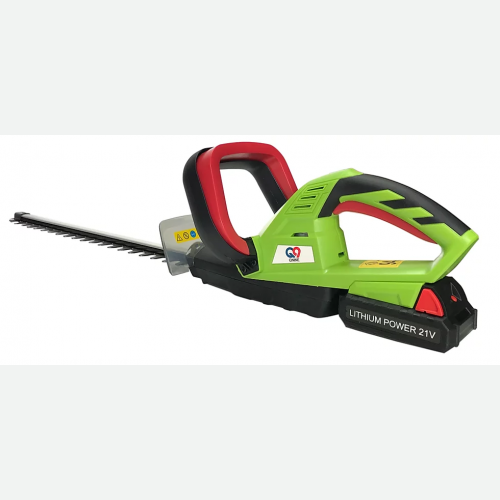Q9 CORDLESS HEDGE TRIMMER QET510ACHT