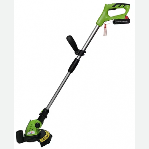 Q9 CORDLESS GRASS TRIMMER QET250ACGT