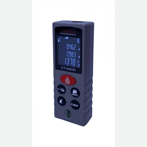 CROWN LASER MEASURE CT44031