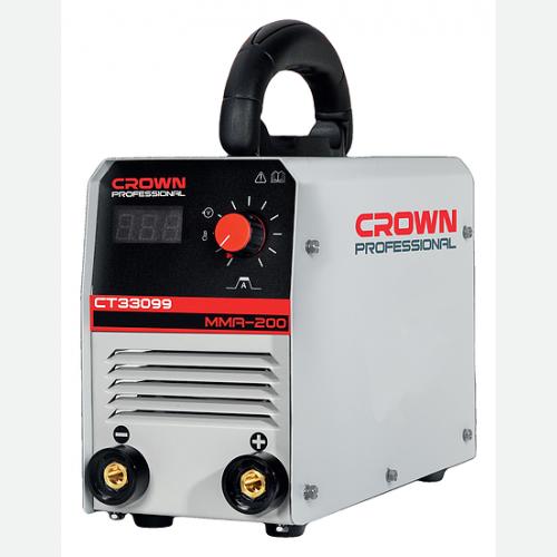 CROWN INVERTER WELDING MACHINE (MMA) CT33099