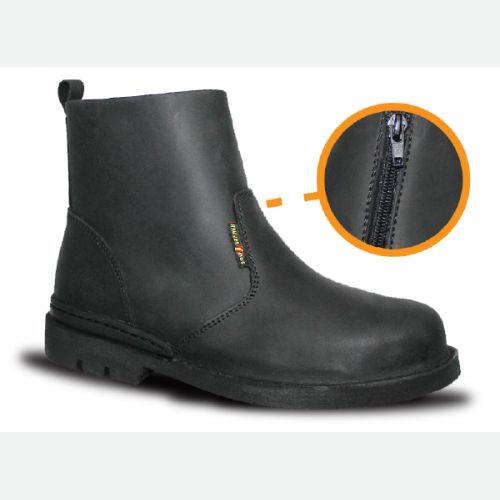 HAMMER KING'S SAFETY SHOE 13006