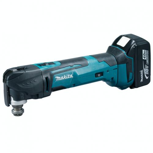 18V Cordless Multi Tool