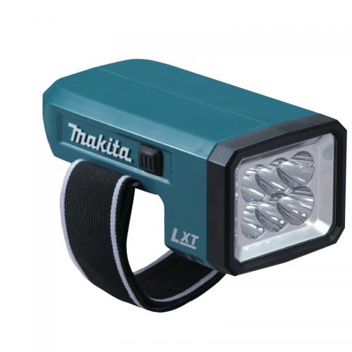 18V LED Flashlight