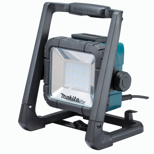18V Cordless and Corded LED Worklight