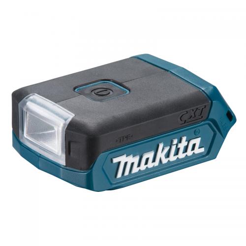 12Vmax Cordless LED Flashlight