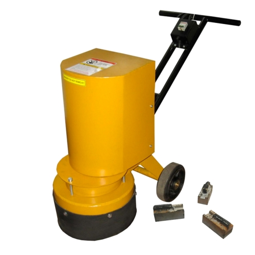 TOKU TKCG14S: Floor Concrete Grinder, Grinding Width:14″, Electric Motor:3HP, 1phase, 88kg