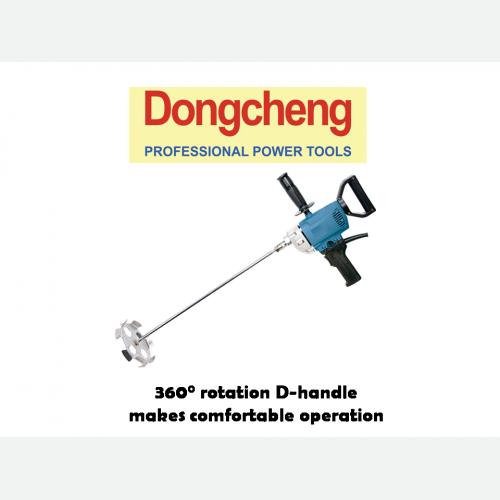DONG CHENG DQU160B ELECTRIC MIXER – 800W