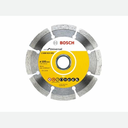 2608615025 BOSCH ECO SERIES DIAMOND BLADE 4