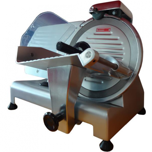 The Baker Meat Slicer 320W, 10