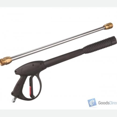DANAU HIGH PRESSURE GUN 5070PSI,41L/MIN PSP12