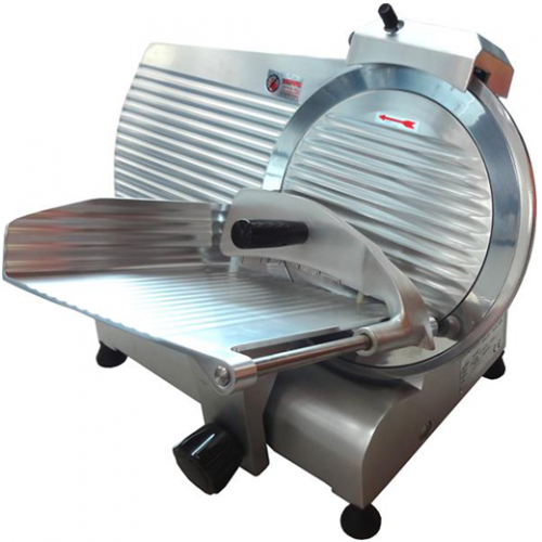 The Baker Meat Slicer 250W, 1-12mm, 12