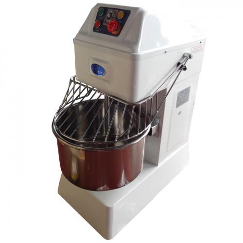 The Baker Spiral Mixer 1.5kW, 8kg, 2speeds, 21L, 90kg HS-20