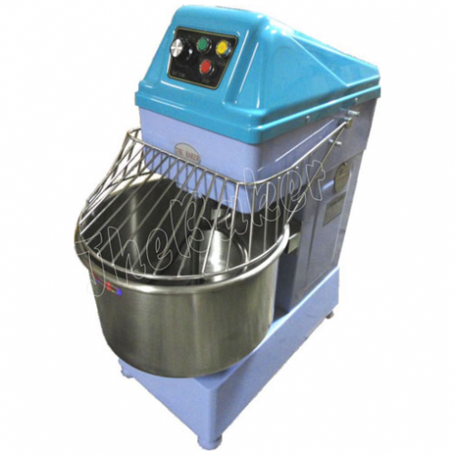 The Baker Spiral Mixer 3.0kW, 25kg, 2speeds, 64L, 180kg HS-60