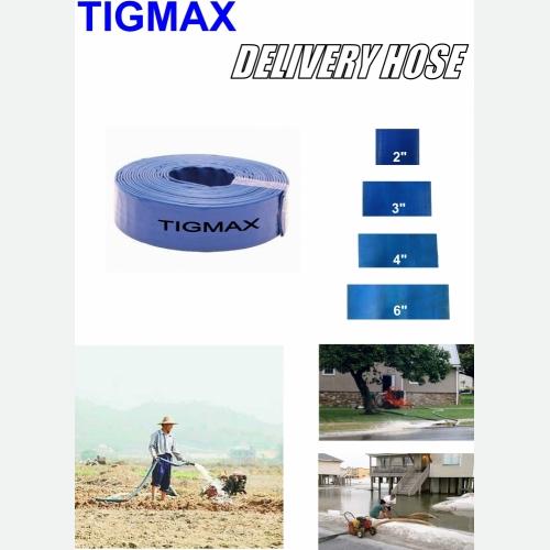 TIGMAX DELIVERY HOSE
