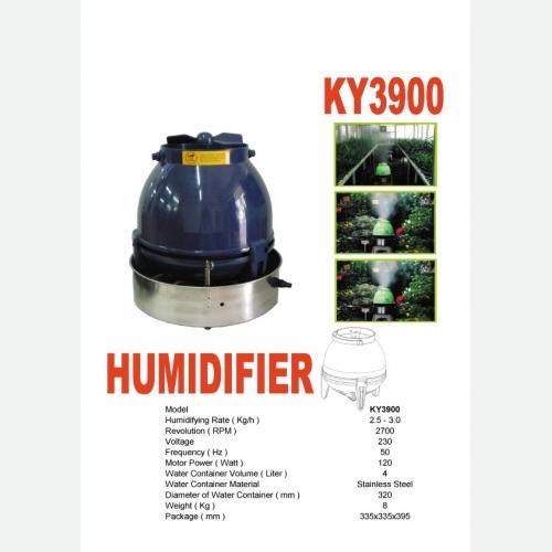 HUMIDIFIER KY3900 KEYANG