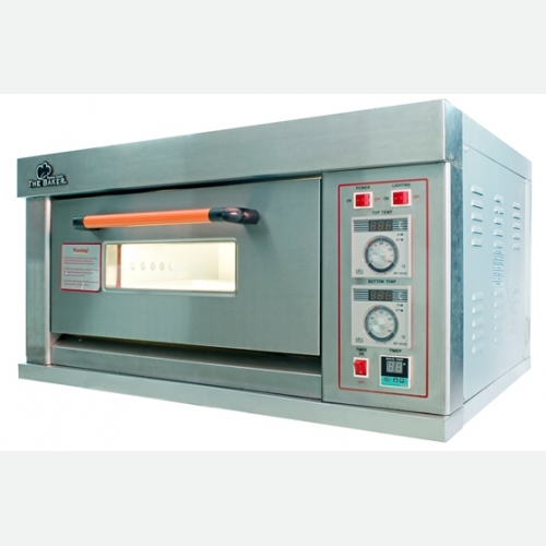The Baker Gas Oven 1Layers, 1Tray, 57kg YXY-12