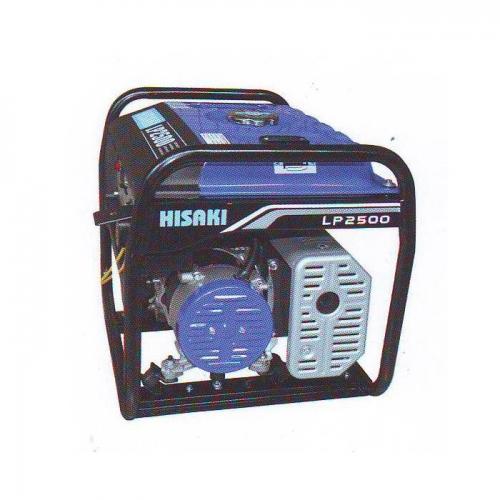 HISAKI GASOLINE GENERATOR LP2500