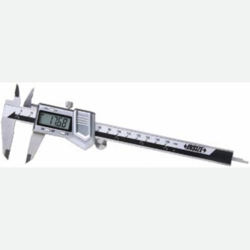 INSIZE Standard Digital Caliper 0-200mm(8