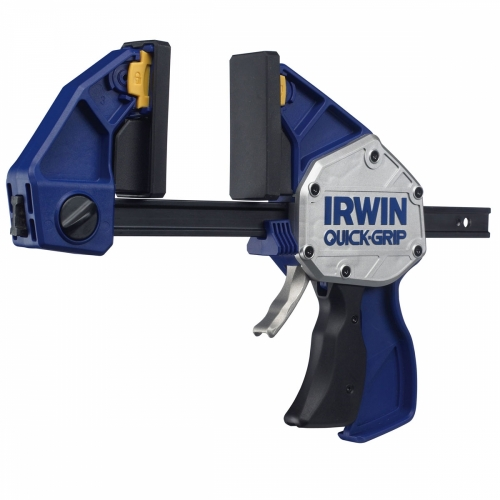 Irwin Maximum Quick Grip XP Series 600mm 870mm 1.68kg 10505945