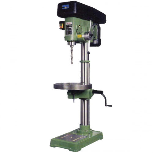 West Lake Auto-Feed Bench Drill 25mm 1500W 2160rpm 188kg JZB-25