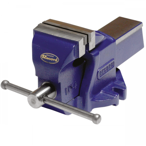 Irwin Record Mechanics Vices Width 127mm Depth 83mm 24kg, 5