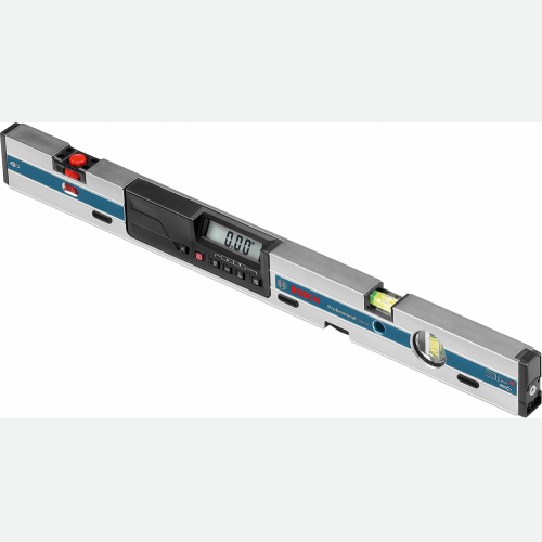 Bosch Digital Inclinometer Laser Point 0–360° 600mm 1kg GIM60L