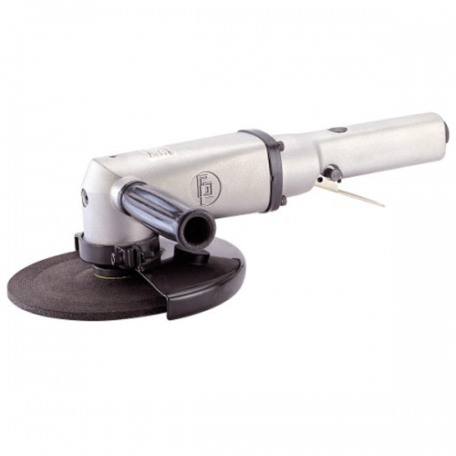 Gison Air Angle Grinder Lever Safety 7