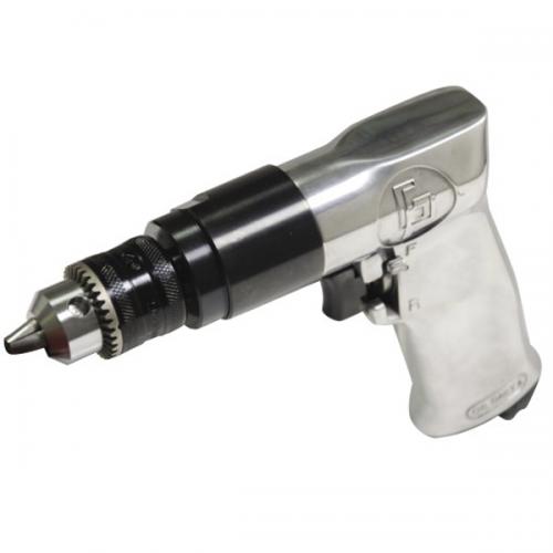 Gison Pistol Grip Air Drill 3/8
