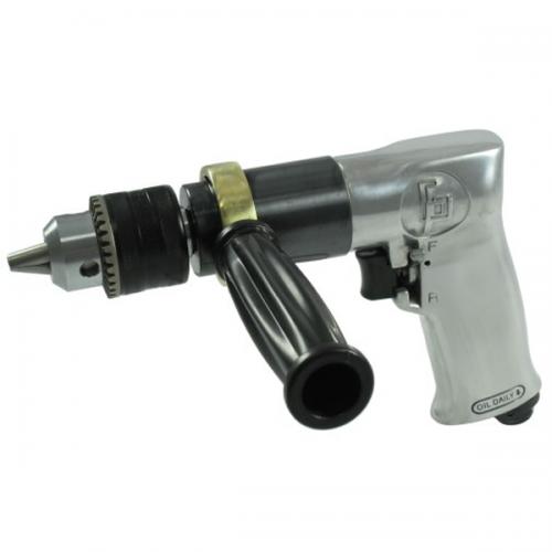 Gison Pistol Grip Air Drill 1/2