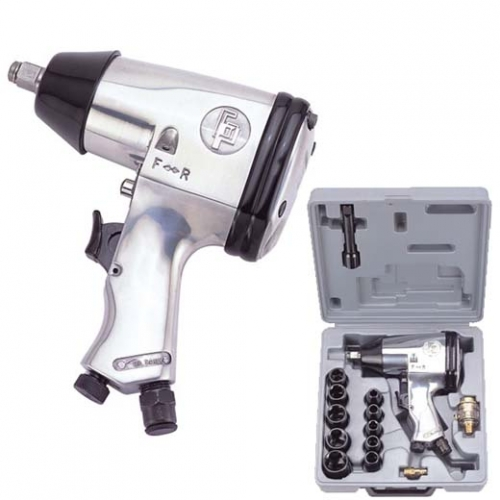 Gison Pneumatic Impact Wrench 1/2