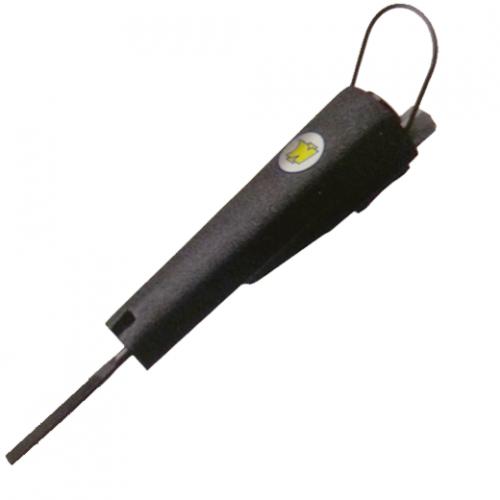 Kuani Air File Stroke: 3700bpm, 1kg, KI-4101