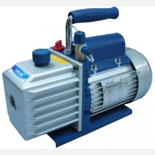 Value Dual Stage Vacuum Pump 4.5CFM, 128L/min, 1/2HP VE245