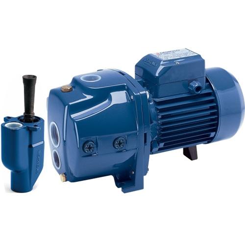 Pedrollo Self Priming Well Pump750W,2~20L/min,42~16m JDWm1AN-4