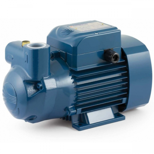 Pedrollo Self Priming Pump for Diesel 250W 5~40L/m 20~5m CKm50BP