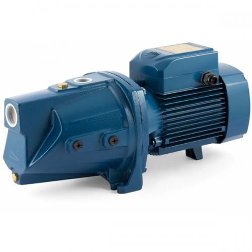 JET Self Priming Pump 1100W, 10~120L/min, 50~20m JSWm3CM