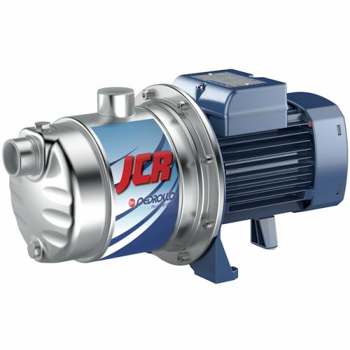 JET Self Priming Pump (SS Pump) 1100W, 5~70L/min, 56~27m JCRm2A