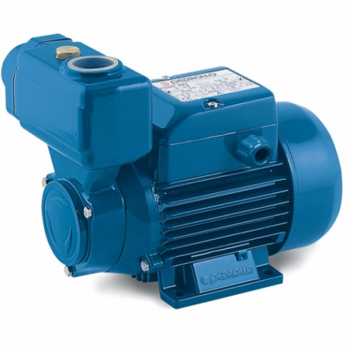 Pedrollo Self Priming Pump 0.75kW, 5~50L/min, 66~2Meters, PKSm80