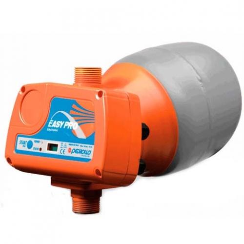Pedrollo Pressure Control 2HP, 1Bar to 5Bar, 16A EasyPro