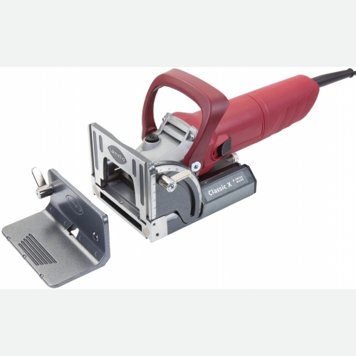 Lamello Biscuit Jointer 780W, 10000rpm, Depth20mm, 3kg Classic X