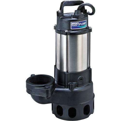 HCP Sewage Pump 750W, 3