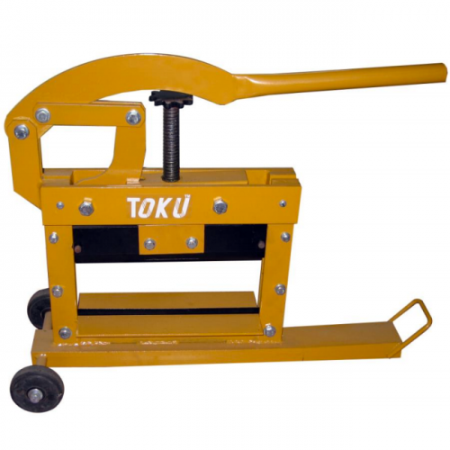 TOKU Manual Block Cutter Max. Thickness 4